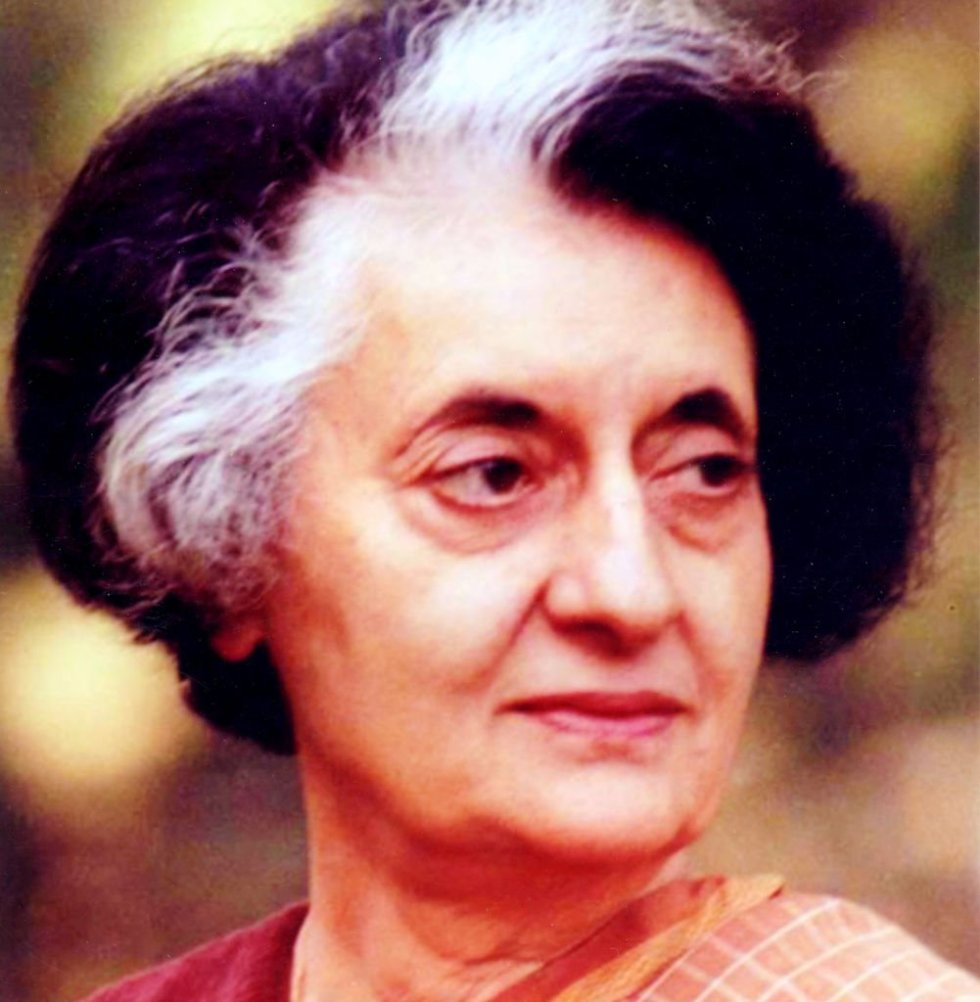 black history of gandhi family Nehru family has given three prime ministers jawaharlal nehru, indira gandhi and rajiv gandhi now sonia gandhi, who is the wife of former pm rajiv gandhi, is the president of congress while her .